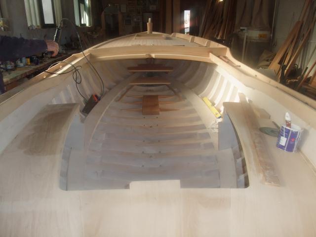 korčulanski Guc potpuno renoviran u Fržopovu škveru
