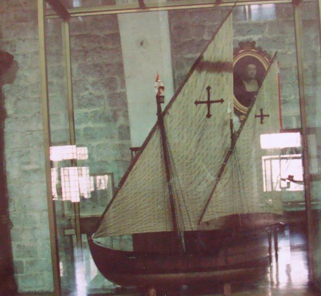 MUSEUM OF BARCELONA