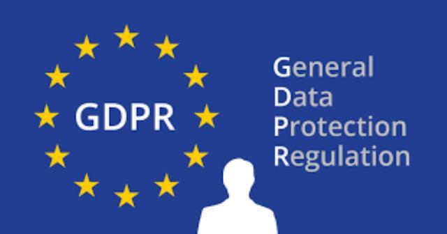 GDPR_Uredba o zaštiti osobnih podataka_ na snazi od 28.05.2018.