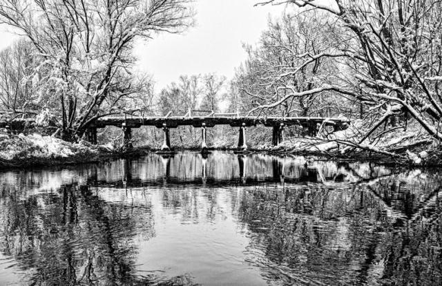 ODRA, zima 2014.