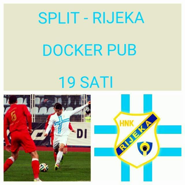 Split - Rijeka