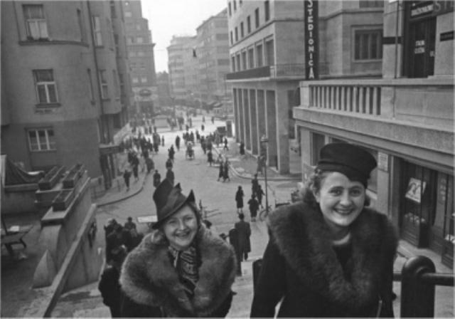 Zagreb- Dolac 1948. godine