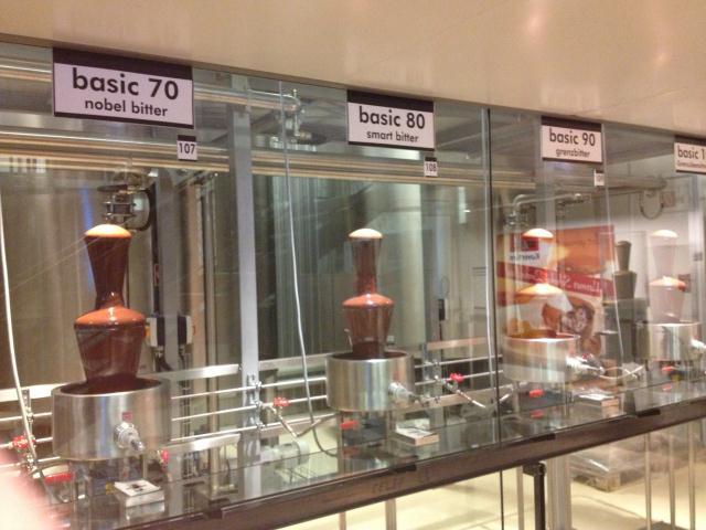Tvornica čokolade Zotter
