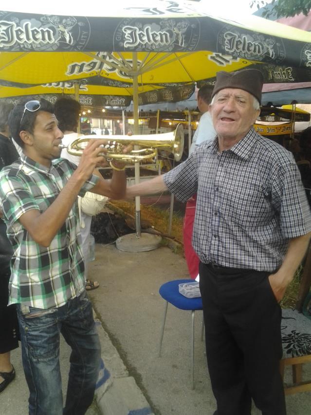 trubaci srbije
