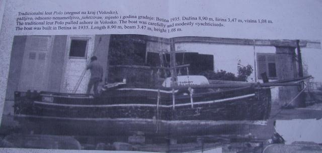 Betinski leut TIPA POLO 1935 godine