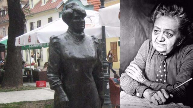 M.J.Zagorka