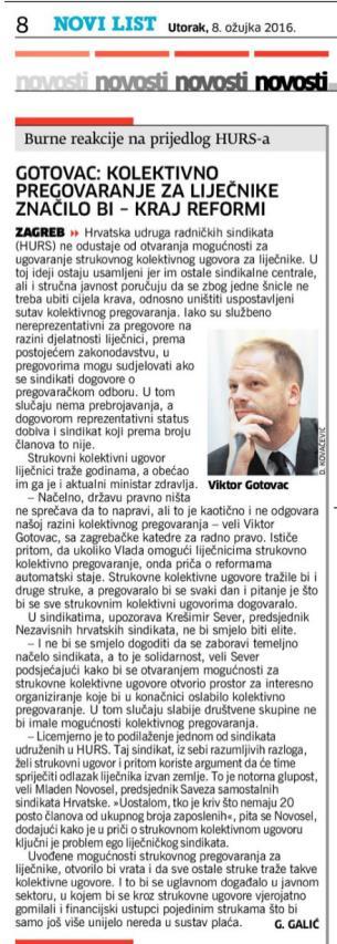 Strukovni kolektivni ugovori_komentar Viktora Gotovca