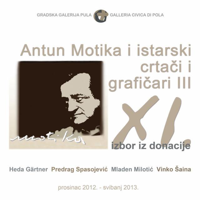 MOTIKA XI