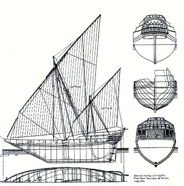 MODERN DHOWS