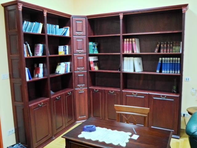 Biblioteka - masiv