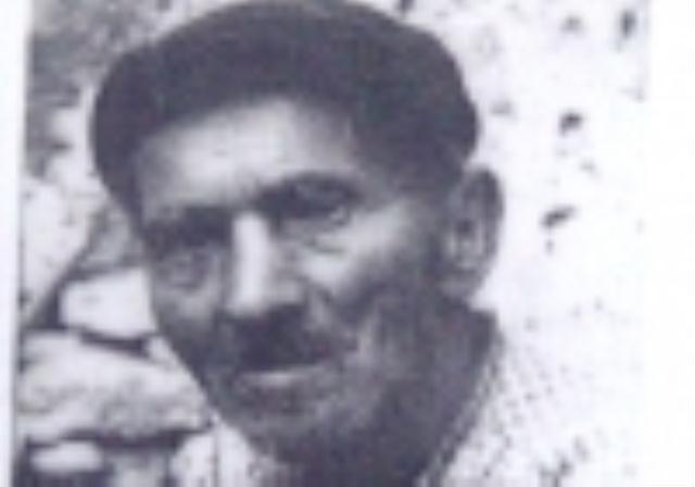 JAKOV BURTINA - GAŠPAR