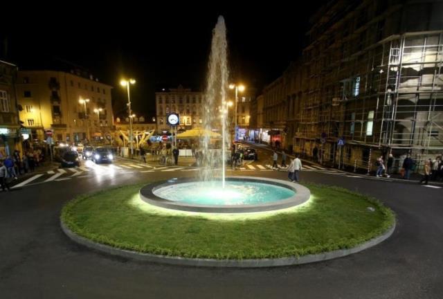 Fontana na Britancu...