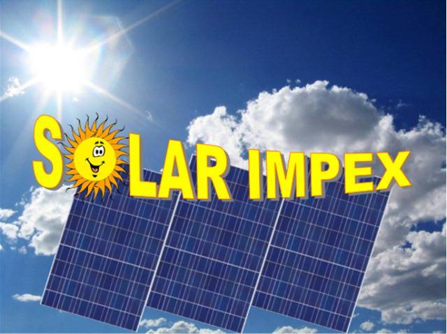 SOLAR IMPEX
