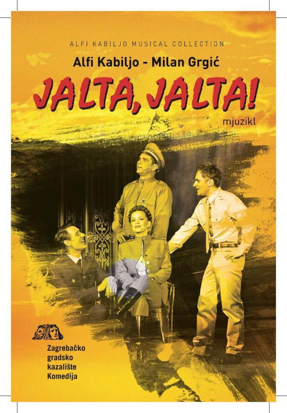 GK Komedija_JALTA - JALTA, 22.02.2018., četvrtak