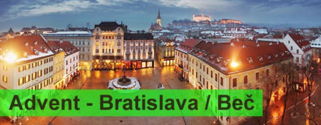 Advent_Bratislava- Beč, 02.-03.12.2017.