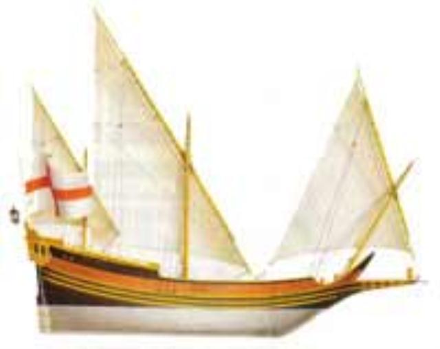 SHIP-SAETTIA