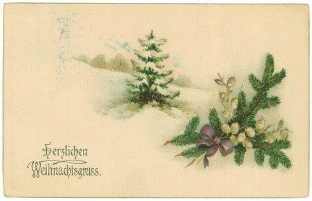 Sretan Božić Vama i onima koje volite kao i uspješnu Novu 2018. godinu