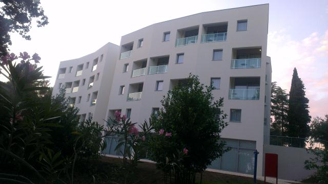 Hotel C. Luka - Izrada Ravnog Krova  i dr. radovi