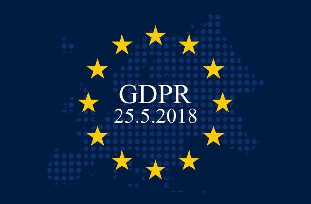 GDPR- Uredba o zaštiti osobnih podataka