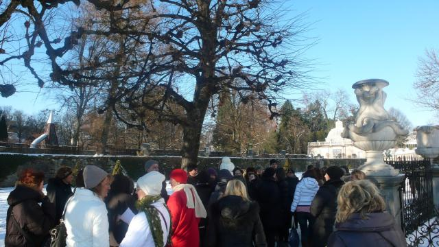 Salzburg_2012.-Dvorac Mirabel
