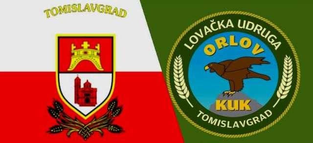 Dobrodošli na službene stranice Lovačke udruge ORLOV KUK Tomislavgrad