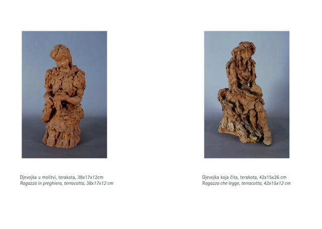skulpture,terakota