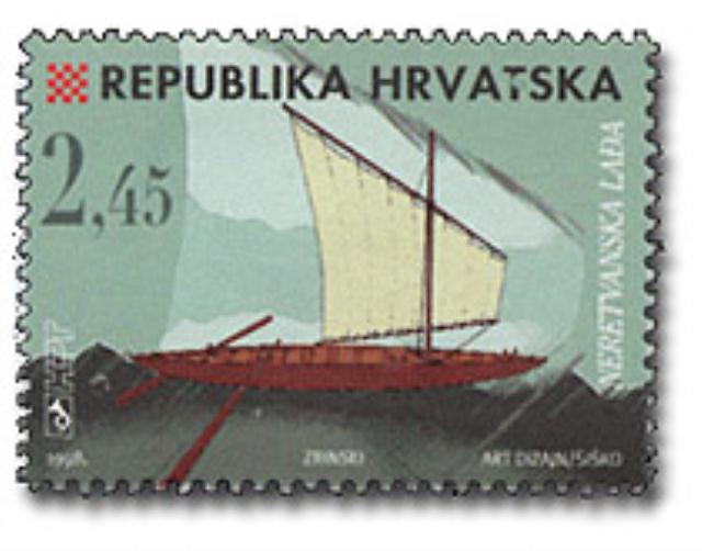 neretvanska ladja