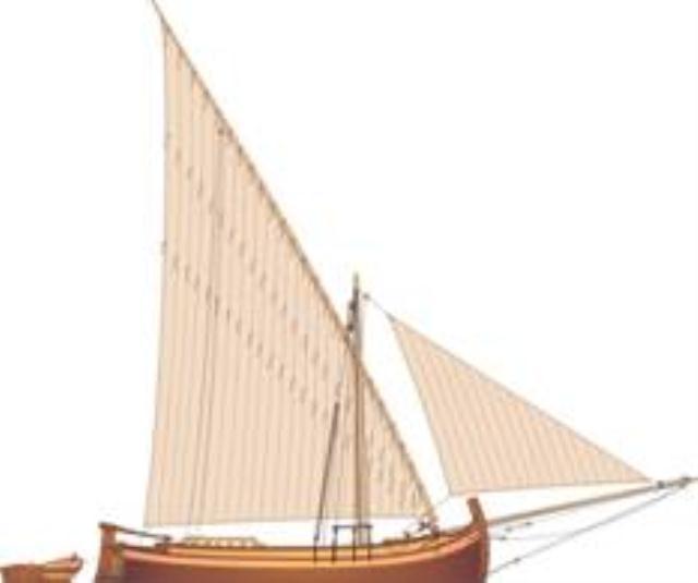 Bracera je naziv za tradicionalni jedrenjak na istočnoj obali Jadrana koji ima jedan jarbol s latinskim jedrom i prečkom. Slično kao i leut, može se pokretati i veslima. Bracera je služila za razvoz tereta duž istočne obale Jadrana, ali je katkad prelazila i na drugu obalu. Trup je ravnijih bokova ali oblog dna s kobilicom. Imala je jedan jarbol, obično iz jednog ili dva komada, a kosnik je bio dugačak i po potrebi se mogao skinuti i položiti na palubu. Posadu je sačinjavao 4-5 osoba. Bracera je bila dužine 14-20 metara, nosivosti 40-140 metričkih tona i za sobom je vukla čamac. U upotrebi je i danas ali u suštini bez jedara, opremljena pogonskim motorom, teretnim uređajima i zatvorenom kormilarnicom.