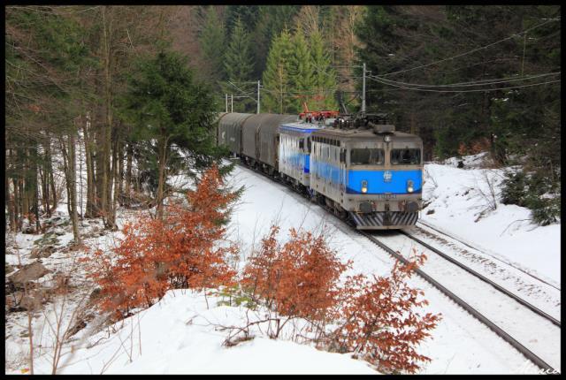 HŽ vlakovi
