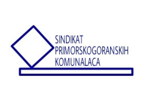 SINDIKAT PRIMORSKO GORANSKIH KOMUNALACA