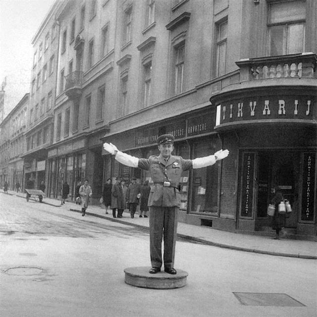 Zagrebački semafor ?
