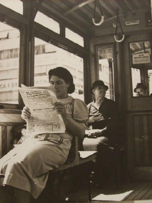 Zagrebački tramvaj, 1948. godine