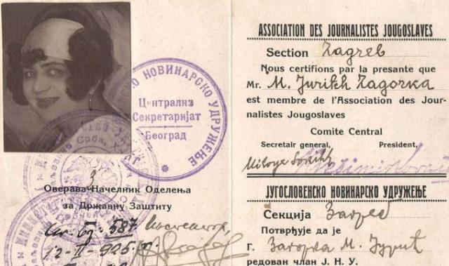 Marija Jurić Zagorka