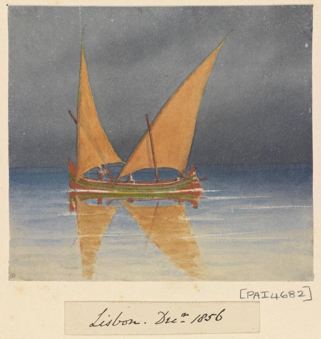 LISBON 1856