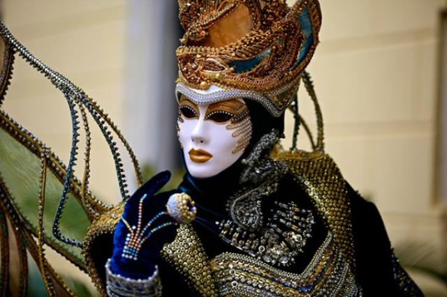 Karneval u Veneciji, 10.02.2018., subota