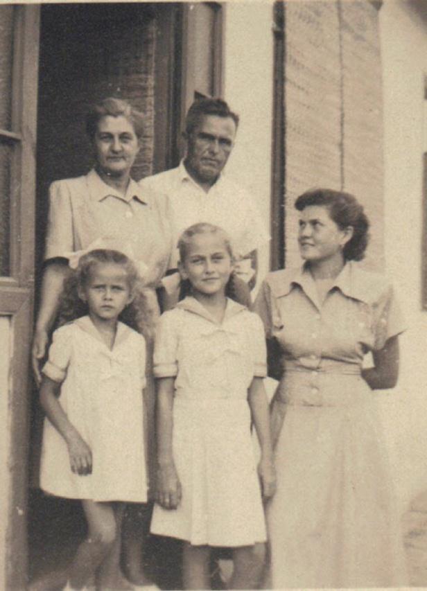 Obitelj Der