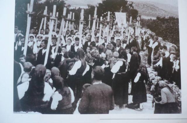 gospe od gradine-proslava 1924 g.