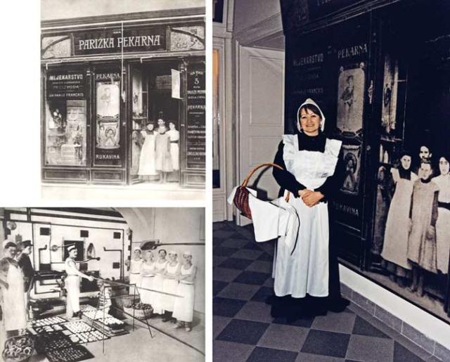 Iz muzeja Grada Zagreba ....sličice iz prošlosti ....