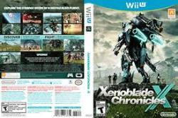 Nintendo Wii U igre