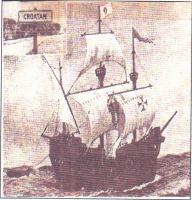 Croatan Indijanci