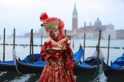 Venecija 1 svibanj 2016