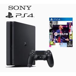 PlayStation 4 konzole