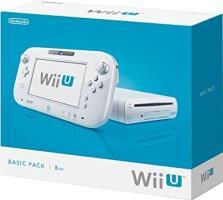 Nintendo Wii U konzole