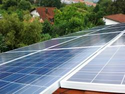 Solarni moduli