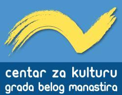 Centar za kulturu Grada Belog Manastira