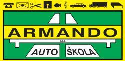 Auto kola Armando akovo