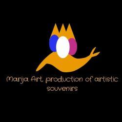 Marija Art proizvodnja suvenira veleprodaja i prodaja