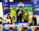 Nanette is Best In Show Baby!!!