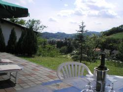 Villa Stipica