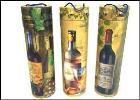 Ukrasne kartonske kutije za vina